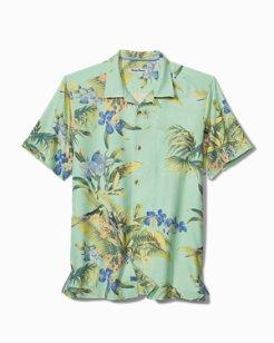 Bird Dream Camp Shirt
