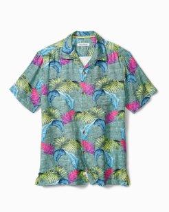 Boca Bouquet Camp Shirt