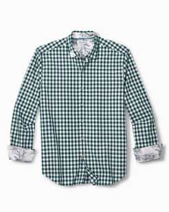 Pacific Check Shirt