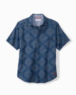 Geo De Mayo Camp Shirt