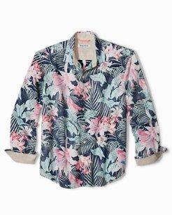 Loredo Gardens Linen Shirt