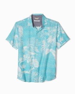 Grande Fronds Camp Shirt