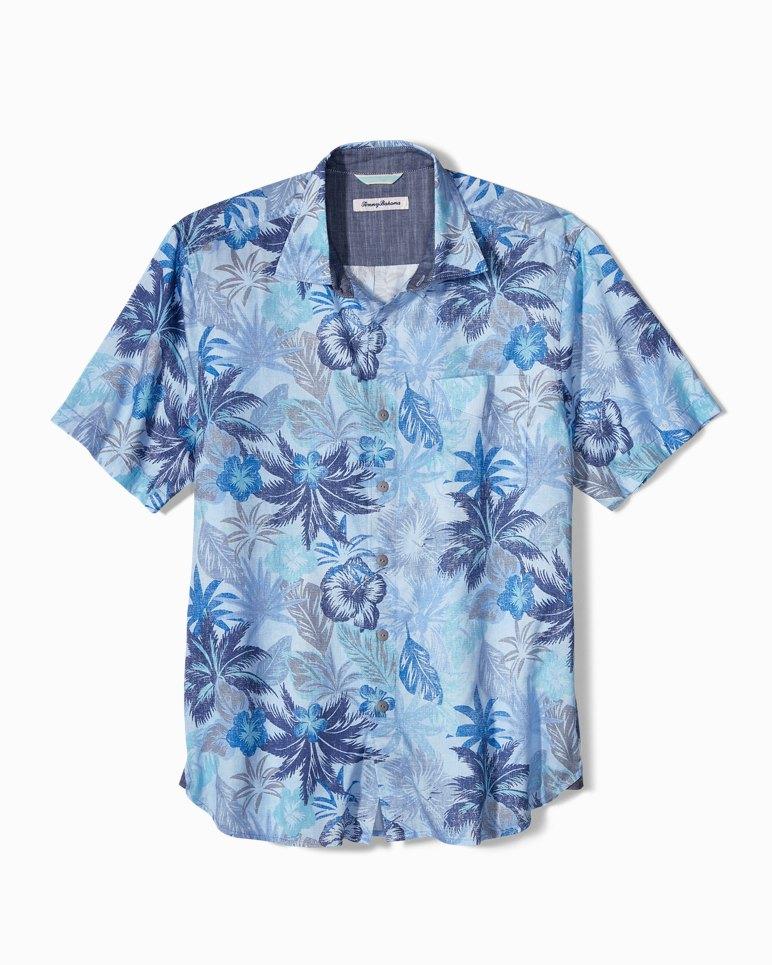 Main Image for Fuego Flora Camp Shirt