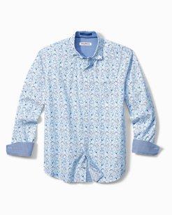 Peso Print Shirt