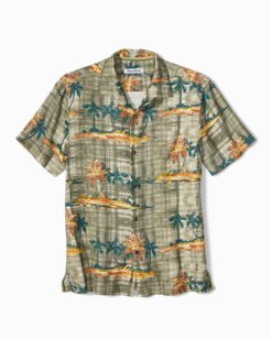 Zama Palms IslandZone® Camp Shirt