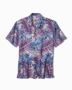 San Juan Fronds IslandZone® Camp Shirt
