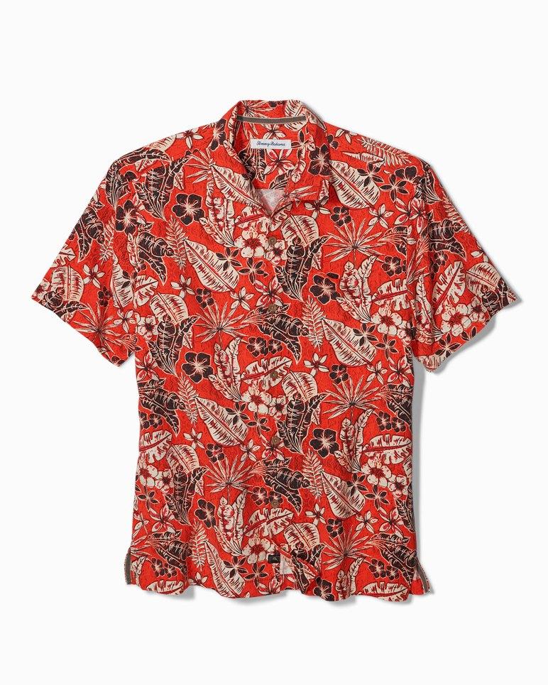 Main Image for Baja Batik Camp Shirt