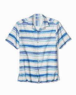Hazy Horizons IslandZone® Camp Shirt
