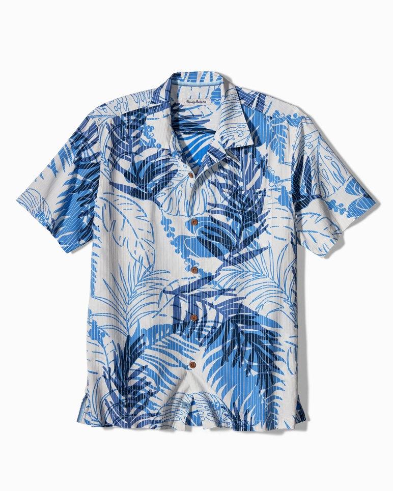 Main Image for Paraiso Palms Camp Shirt