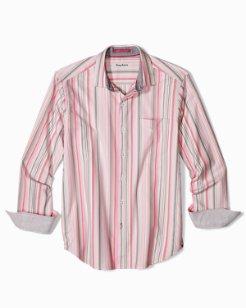 Cabana Club Stripe Stretch Shirt