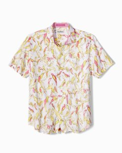 Loro Fiesta Camp Shirt