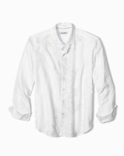 Get Your Groom On Linen Shirt