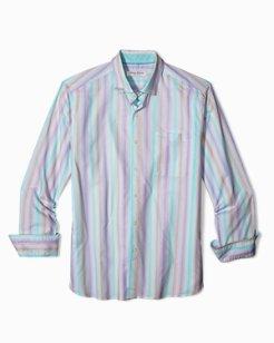 Alba Stripe Shirt