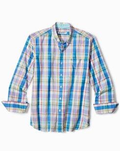 Privada Plaid Shirt