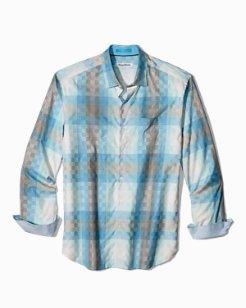 Cesta Plaid Shirt