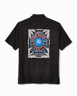 Bahama Reserve Camp Shirt
