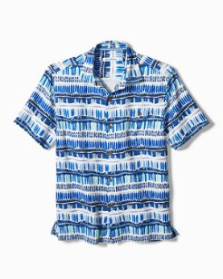 Geo Surf IslandZone® Camp Shirt