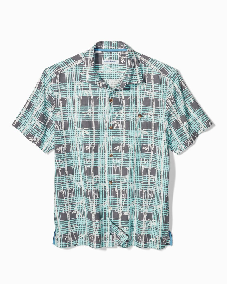 Main Image for Bianco Bamboo IslandZone® Camp Shirt