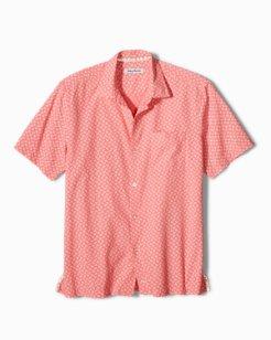 A-Fish-Ionado Camp Shirt