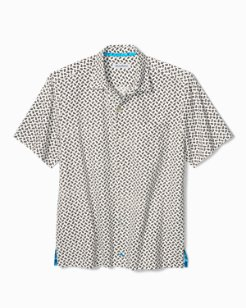 A-Fish-Ionado Camp Shirt