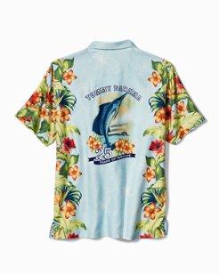 Marlin Paradise Camp Shirt