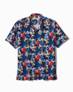 Hula Holiday Camp Shirt