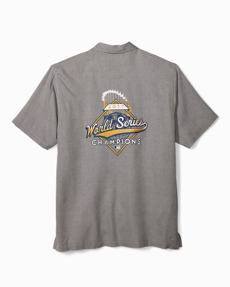 81a293fe5 Main Image for MLB® Houston Astros World Series™ 2017 Camp Shirt