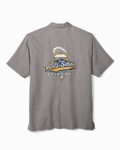 MLB® Houston Astros World Series™ 2017 Camp Shirt