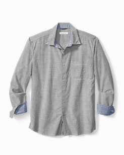 Oxford Isles Stretch Shirt