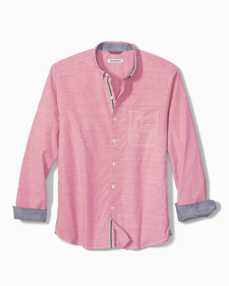 Main Image for Oxford Isles Stretch Shirt