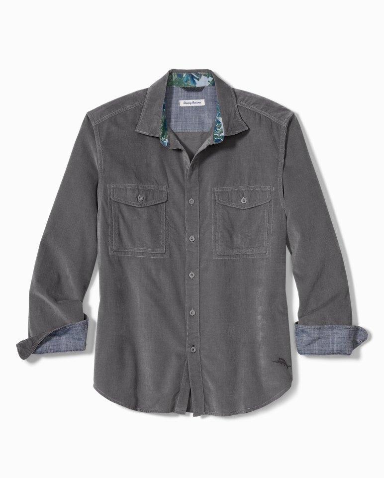 Main Image for Sun Coast Cord Shirt