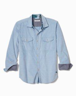 Sun Coast Cord Shirt