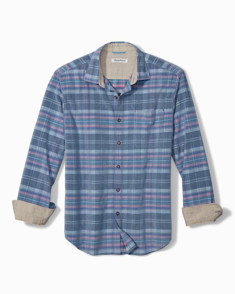 Main Image for Becket Bay Cord Shirt
