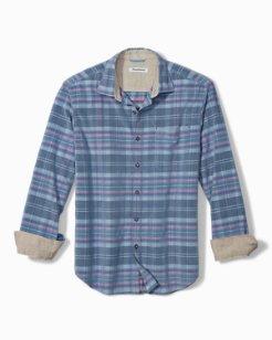Becket Bay Cord Shirt