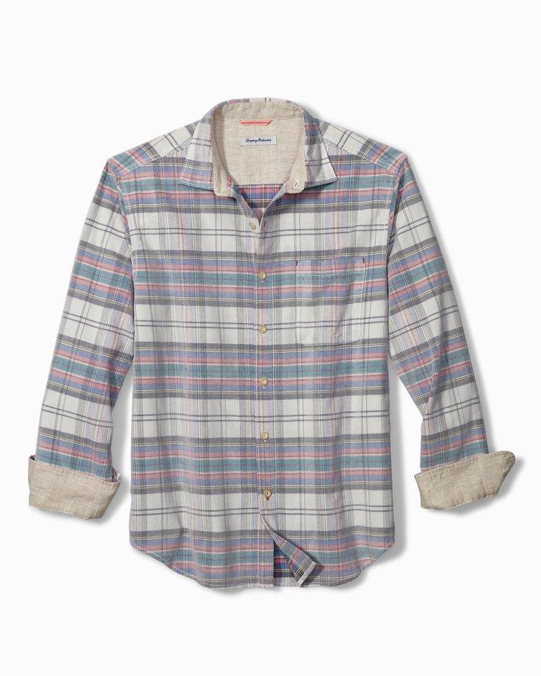 Main Image for Becket Bay Cord Shirt