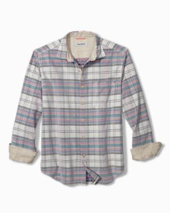 Becket Bay Cord Shirt