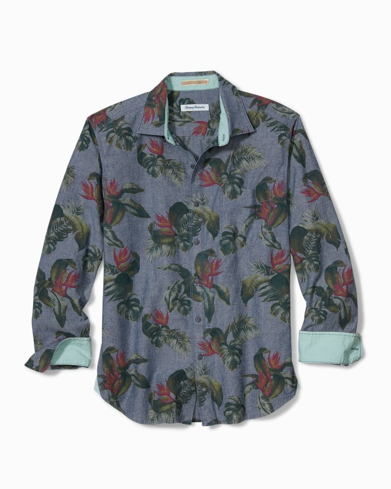 Main Image for Chambray Ole Shirt