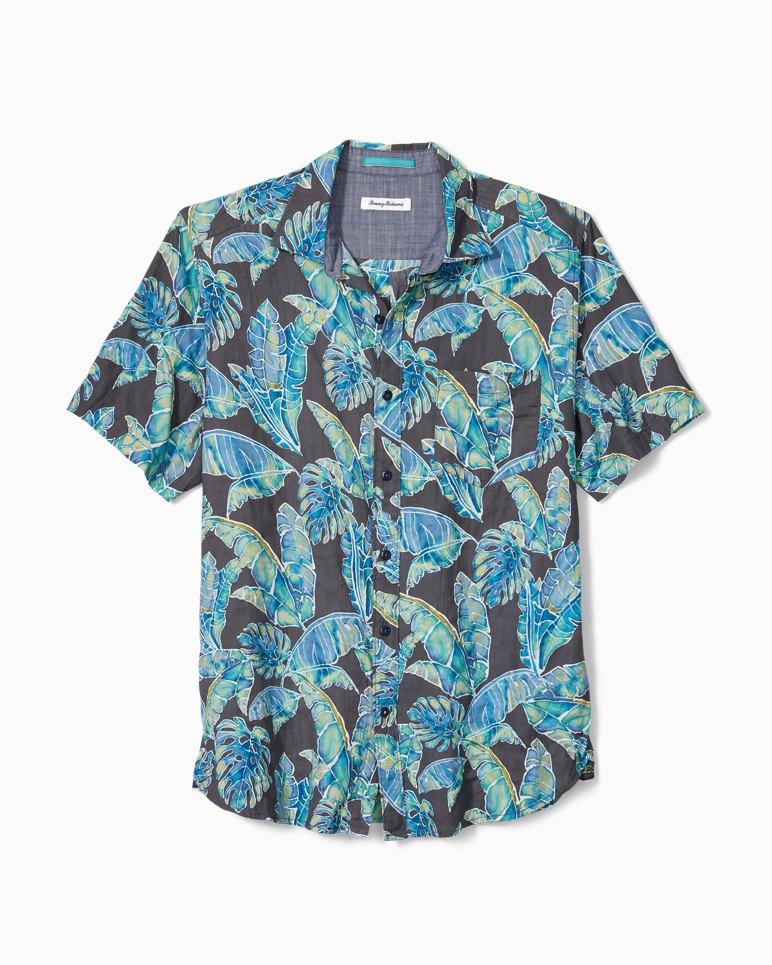 Main Image for Patina Palms Camp Shirt