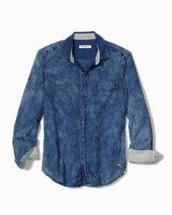 Indigo Bluffs Shirt