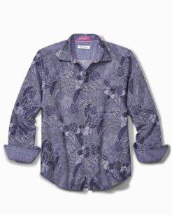 Field Of Fronds Shirt