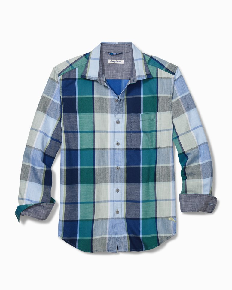 Main Image for Heredia Flannel Shirt