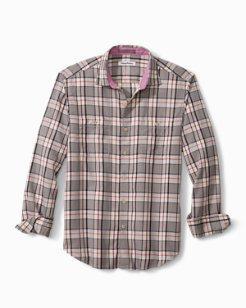 Harbor Herringbone Shirt