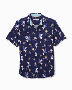 Toucan Do Camp Shirt
