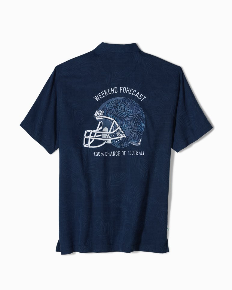 Main Image for NFL Weekend Forecast Camp Shirt