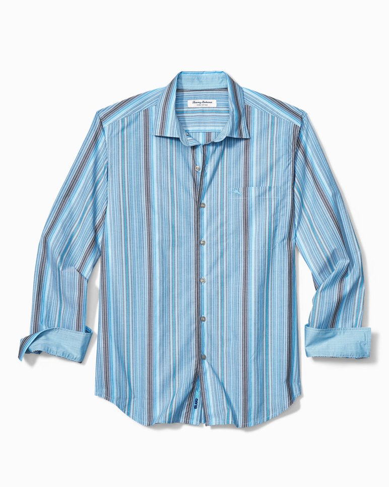 Main Image for Buenos Dias Stripe IslandZone® Shirt