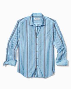 Buenos Dias Stripe IslandZone® Shirt