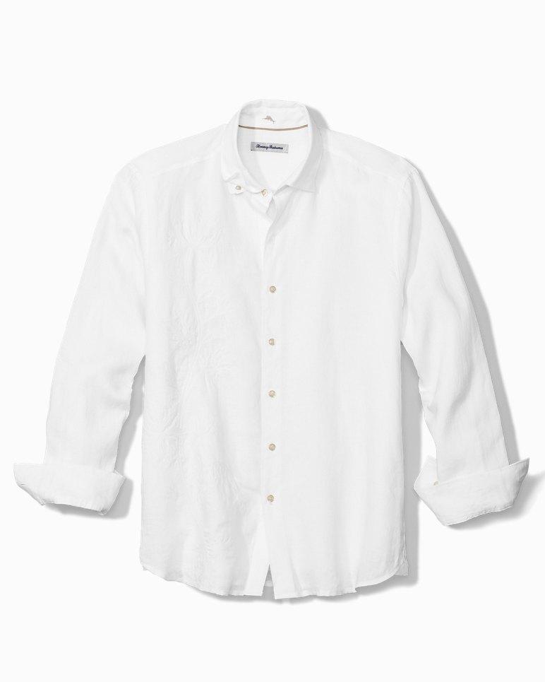 Main Image for I Do Blooms Linen Shirt
