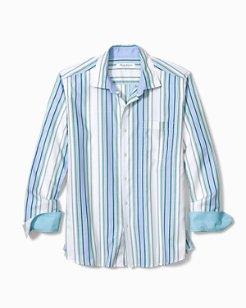 Pasado Stripe Shirt