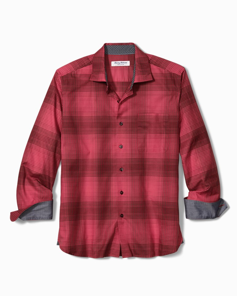 Main Image for Pocora Plaid Shirt