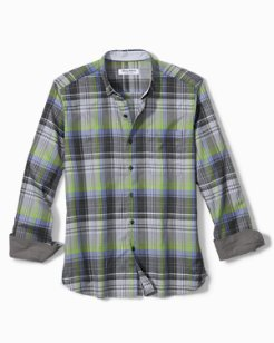 Zacero Plaid Shirt